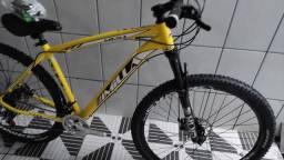 Bike Aro 29 Full Alumínio Nova