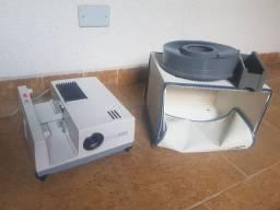 Projetor de slides Cabin 2000R