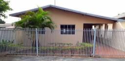 Vendo casa em Paranavaí/PR