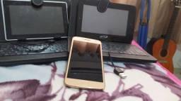 Tablets com Teclado e MotoG5 Plus
