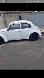 Fusca Volkswagen 1973. 4.000 mil reais