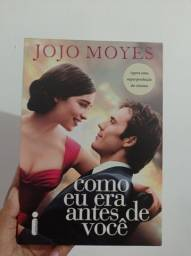 Título do anúncio: Livro: Como eu era antes de você - Jojo Moyes