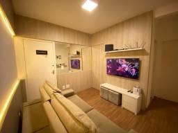 Título do anúncio: Apartamento com area externa e churrasqueira