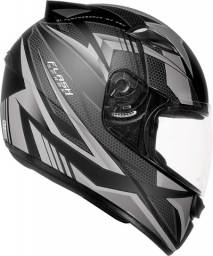 Capacete Ebf New Spark Flash n° 60 e 61
