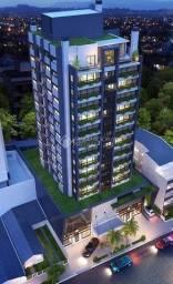 Apartamento à venda com 2 dormitórios em Centro, Torres cod:329784