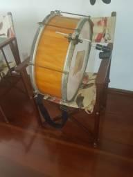 Zabumba Contemporânea com Medium Case!!! BAIXEI O.PRECO PRA VENDER LOGO!!