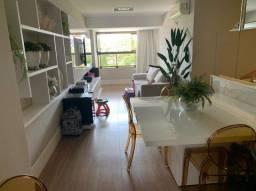 Apartamento com 2 Quartos sendo uma Suíte no Jardim Oceania