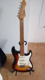 Guitarra elétrica ROCKWOOD by hohner LX90L