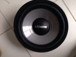 Subwoofer 12p 200 Rms (Leia)