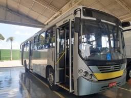 ? Ônibus 2009 Comil mecânica Volks ?