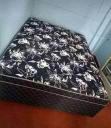 Direto da fabrica- cama box casal - carreto grátis