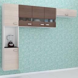 Vende se um armário de cozinha novi
