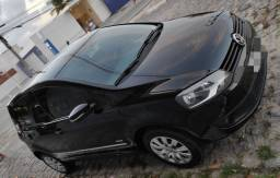 VW FOX 1.6 PRIME IMOTION 2013 FLEX