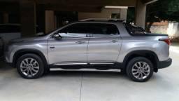 Toro Ranch Diesel 4x4
