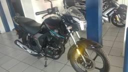 Moto dk 150 haojue
