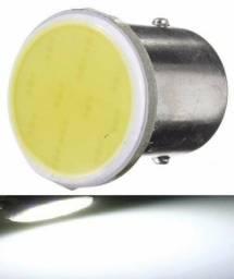 Lampada Cob Led 1 Polo Branca P21/5w