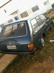 Belina carro - 1985