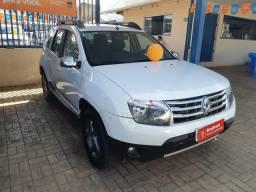 Duster 4x4 - 2014