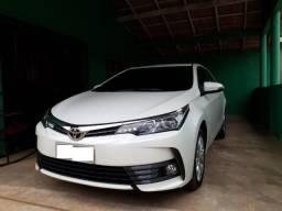 Toyota Corolla Xei 2.0 2018 99116-6499 - 2018