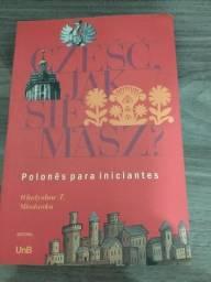 Polonês para brasileiros livro
