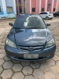 Honda Civic - 2004
