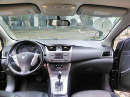 Nissan Sentra SV 2.0 AT 14/14 - 2014