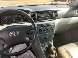 Toyota Corolla XEi 1.8 flex 2007/2008 - 2007