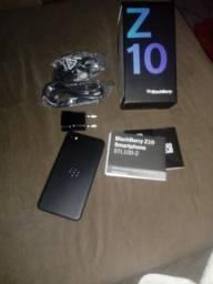 Celular BlackBerry novo na caixa