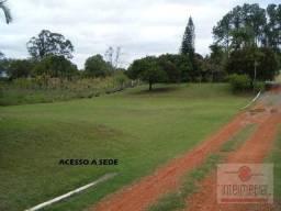Chácara Residencial à venda, Centro, Cerquilho - CH0143.