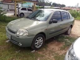 Renault Clio - 2002
