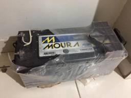 Bateria estacionária 150 amperes na garantia