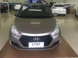 Hyundai Hb20 1.0 Ocean 12v - 2017