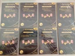 Curso DVD completo Cabelereiro (a)