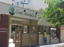 Aluga-se apartamento de 02 quartos na Cidade Jardim