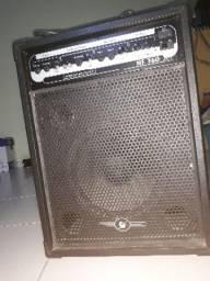Amplificador (caixa de som) pouquíssimo usado
