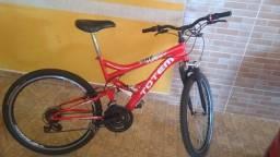 Vendo bicicleta Totem