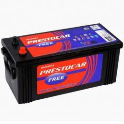 Bateria 90ah Prestocar Ducato Sprinter Boxer 1 Ano Garantia No Cambuci 11947412711
