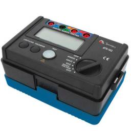 Terrômetro MTR - 1522 Minipa