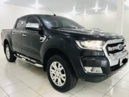 Ranger Xlt 2.8 4x4 Cd Automatica (U.Dona) - 2019