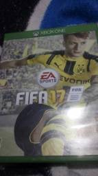 FIFA 17 novo