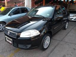 FIAT SIENA 2011/2012 1.0 MPI EL 8V FLEX 4P MANUAL - 2012