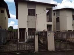 Aluga-se Casas no Jaçanaú Próximo Fametro