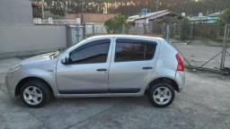 Sandero 2011/2012 completo 1.6 - 2011