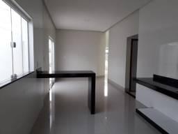 Ótima casa nova no bairro Califórnia em Patos de Minas/MG