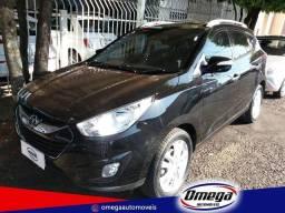 Hyundai IX35 2.0 16v 170cv ewd/4wd aut - 2011