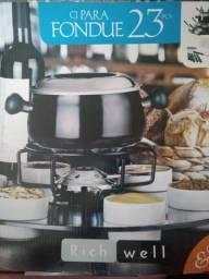 Kit fondue