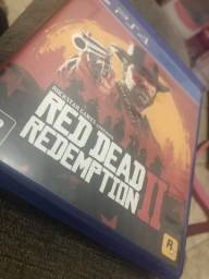 Read dead redemption 2 \ Ps4