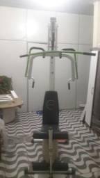 Estação de Musculação Funcional