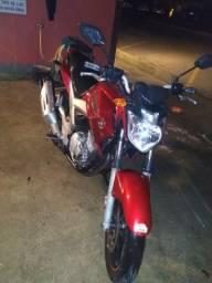 Fazer250 - 2011