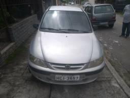 Celta 2005 completo - 2005